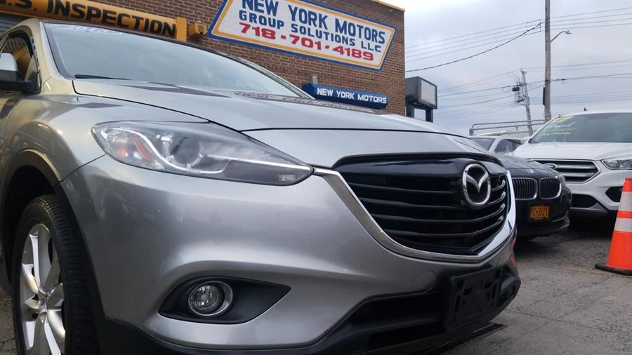 Used Mazda CX-9 AWD 4dr Grand Touring 2013 | New York Motors Group Solutions LLC. Bronx, New York