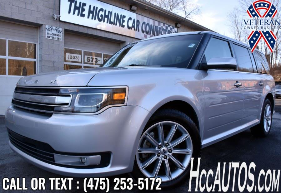 Used 2019 Ford Flex in Waterbury, Connecticut | Highline Car Connection. Waterbury, Connecticut