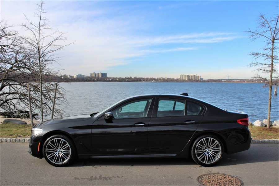 2017 BMW 5 Series 530i xDrive Sedan  M-Sport, available for sale in Great Neck, NY