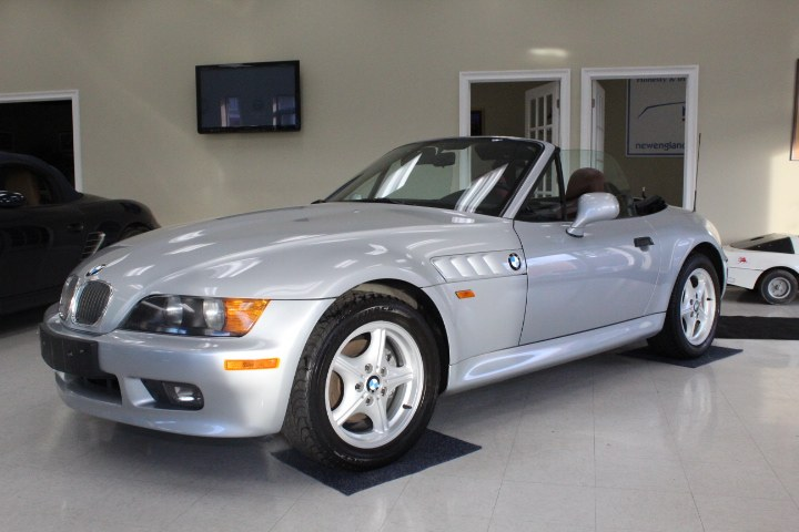 Used BMW Z3 Z3 2dr Roadster 1.9L 1997 | New England Auto Sales LLC. Plainville, Connecticut