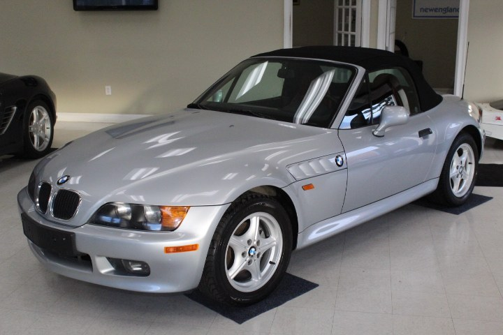 Used 1997 BMW Z3 in Plainville, Connecticut | New England Auto Sales LLC. Plainville, Connecticut