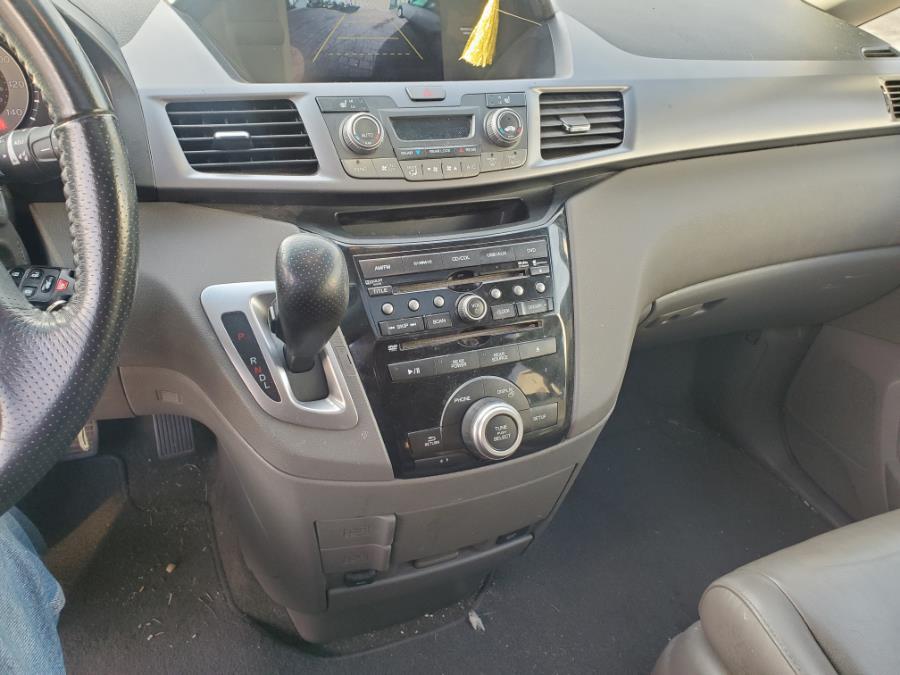 Used Honda Odyssey 5dr EX-L 2012 | SGM Auto Sales. West Babylon, New York