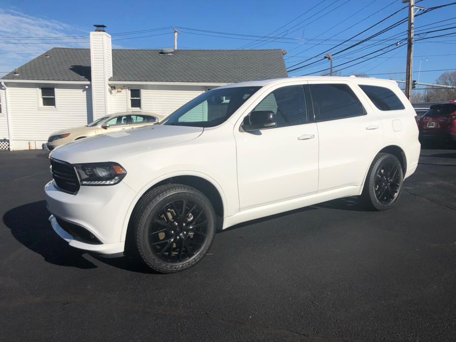 Used 2016 Dodge Durango in Milford, Connecticut | Chip's Auto Sales Inc. Milford, Connecticut