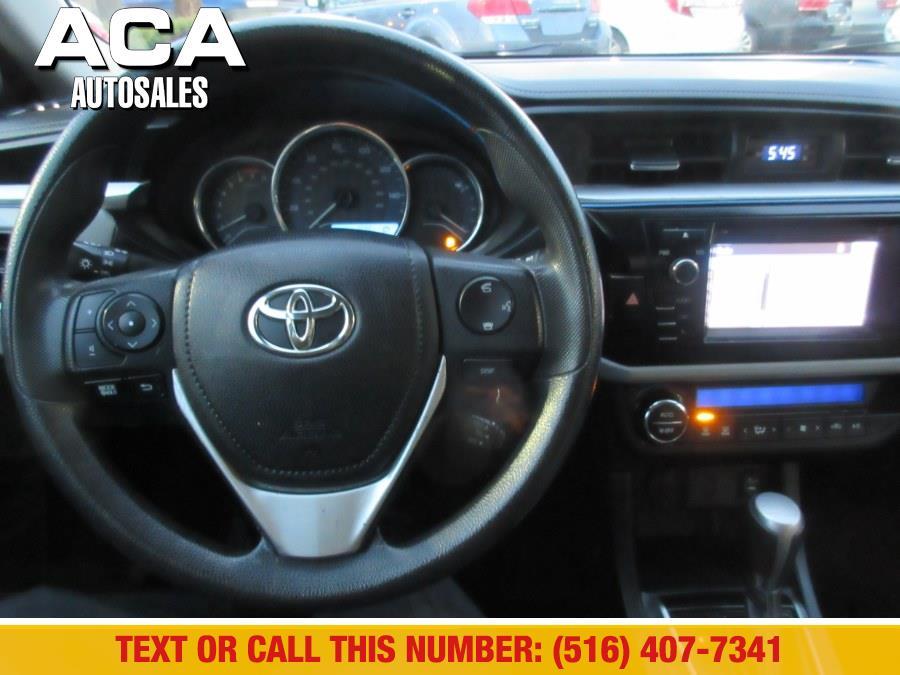 Used Toyota Corolla LE 2016 | ACA Auto Sales. Lynbrook, New York