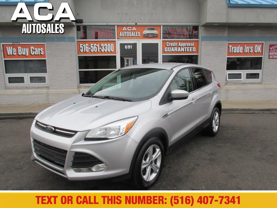 Used Ford Escape 4WD 4dr SE 2015 | ACA Auto Sales. Lynbrook, New York
