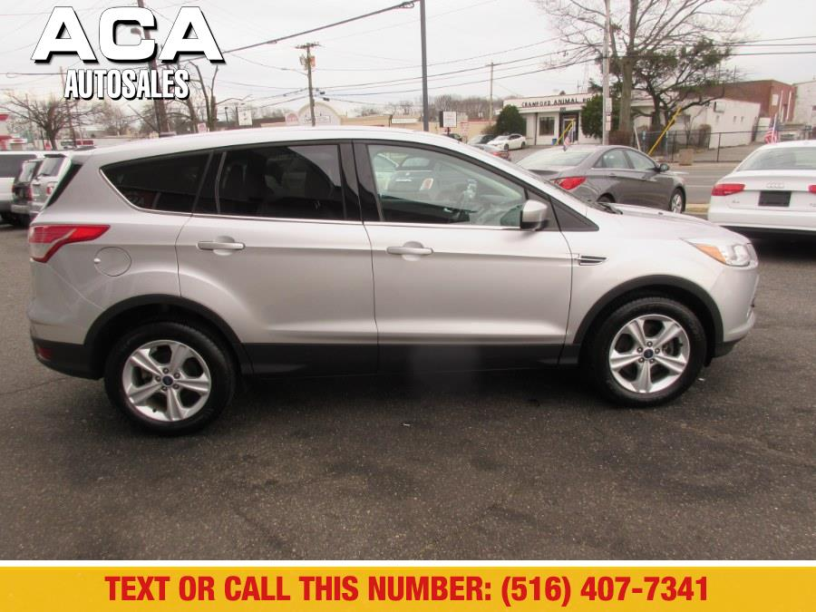 Used Ford Escape 4WD 4dr SE 2015   ACA Auto Sales. Lynbrook, New York
