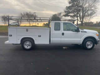 Used 2015 Ford Super Duty F-250 SRW in Thomaston, Connecticut