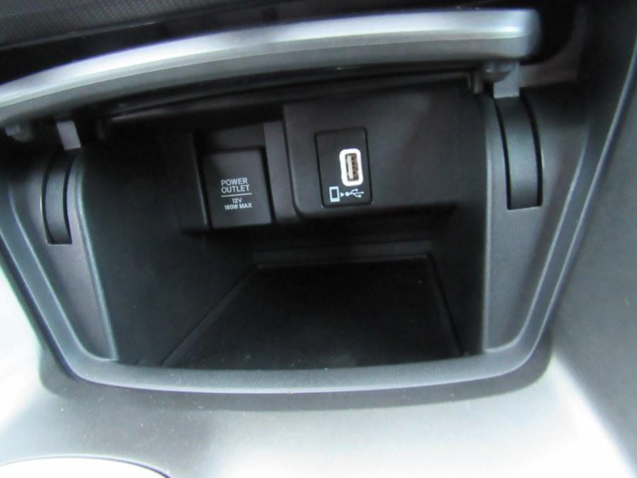 Used Honda Accord Sedan Sport 2018 | Hilario's Auto Sales Inc.. Worcester, Massachusetts