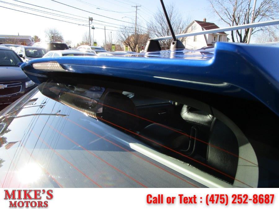 Used Subaru Impreza Wagon WRX 5dr Man WRX 2013 | Mike's Motors LLC. Stratford, Connecticut