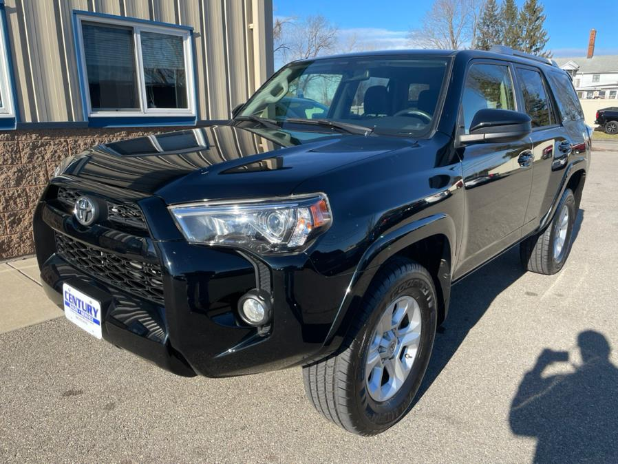 Used 2016 Toyota 4Runner in East Windsor, Connecticut | Century Auto And Truck. East Windsor, Connecticut
