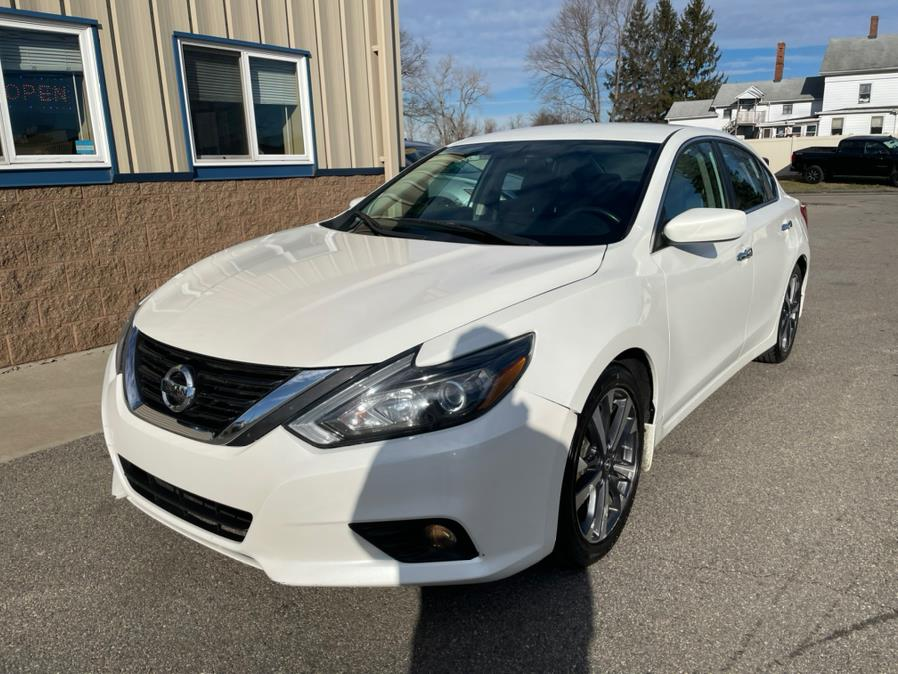Used 2016 Nissan Altima in East Windsor, Connecticut | Century Auto And Truck. East Windsor, Connecticut