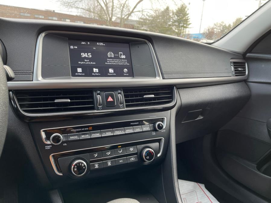 Used Kia Optima LX Auto 2018 | Merrimack Autosport. Merrimack, New Hampshire