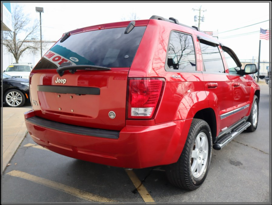 Used Jeep Grand Cherokee 4WD 4dr Laredo 2009   My Auto Inc.. Huntington Station, New York