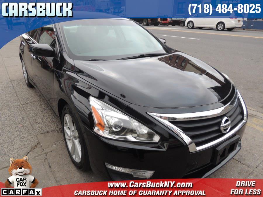 Used 2013 Nissan Altima in Brooklyn, New York | Carsbuck Inc.. Brooklyn, New York