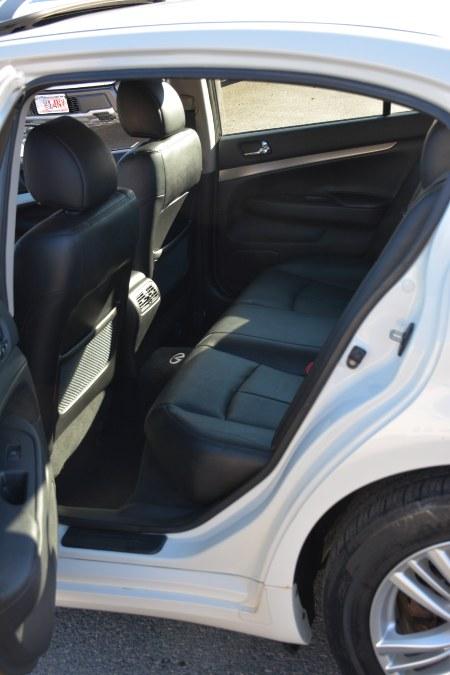 Used Infiniti G37 Sedan 4dr x AWD 2010 | New Beginning Auto Service Inc . Ashland , Massachusetts