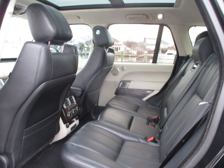Used Land Rover Range Rover 4WD 4dr HSE 2014 | South Shore Auto Brokers & Sales. Massapequa, New York