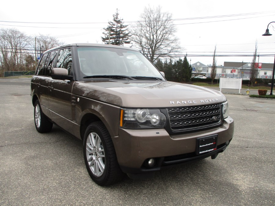 Used Land Rover Range Rover 4WD 4dr HSE 2012 | South Shore Auto Brokers & Sales. Massapequa, New York