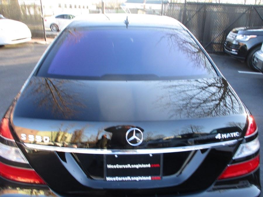 Used Mercedes-Benz S-Class 4dr Sdn 5.5L V8 4MATIC 2007 | South Shore Auto Brokers & Sales. Massapequa, New York