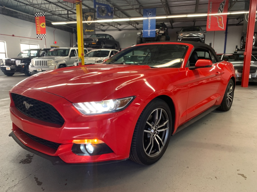 Used 2017 Ford Mustang in West Babylon , New York | MP Motors Inc. West Babylon , New York