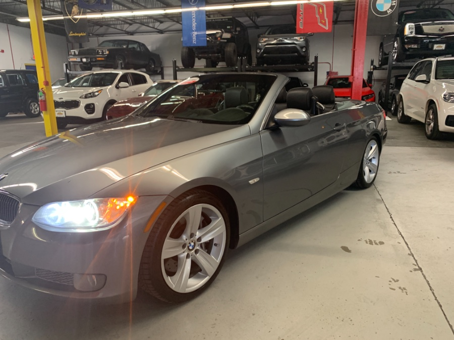 Used BMW 3 Series 2dr Conv 335i 2008 | MP Motors Inc. West Babylon , New York