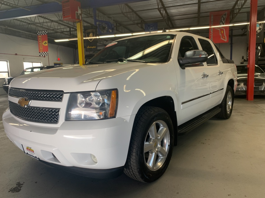 Used 2012 Chevrolet Avalanche in West Babylon , New York | MP Motors Inc. West Babylon , New York