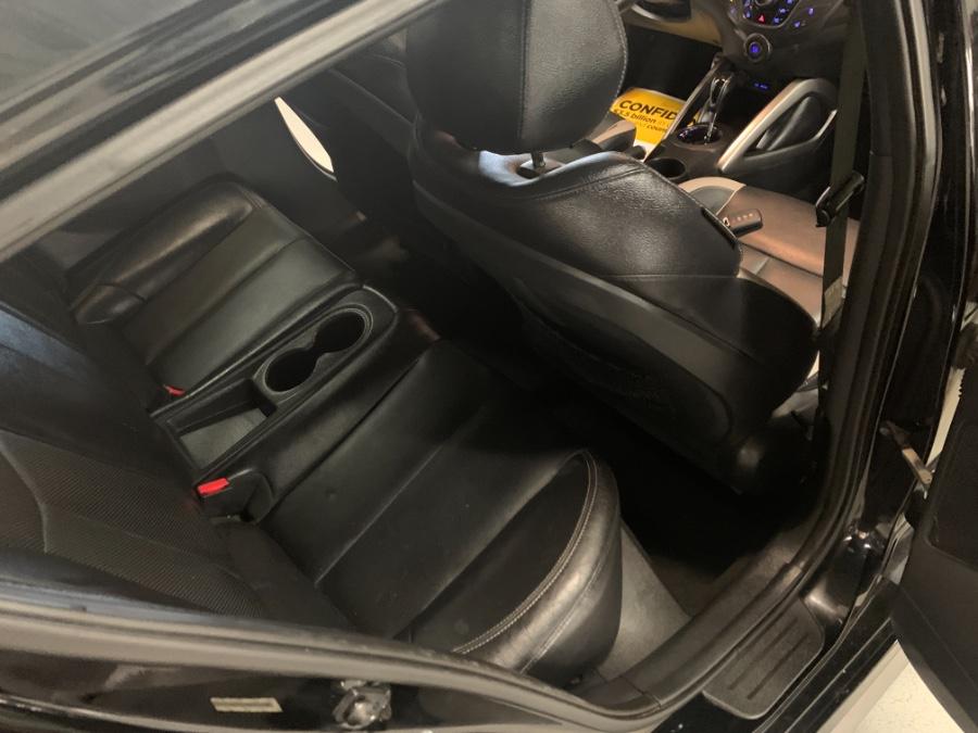 Used Hyundai Veloster 3dr Cpe Man Turbo w/Black Int 2013   MP Motors Inc. West Babylon , New York