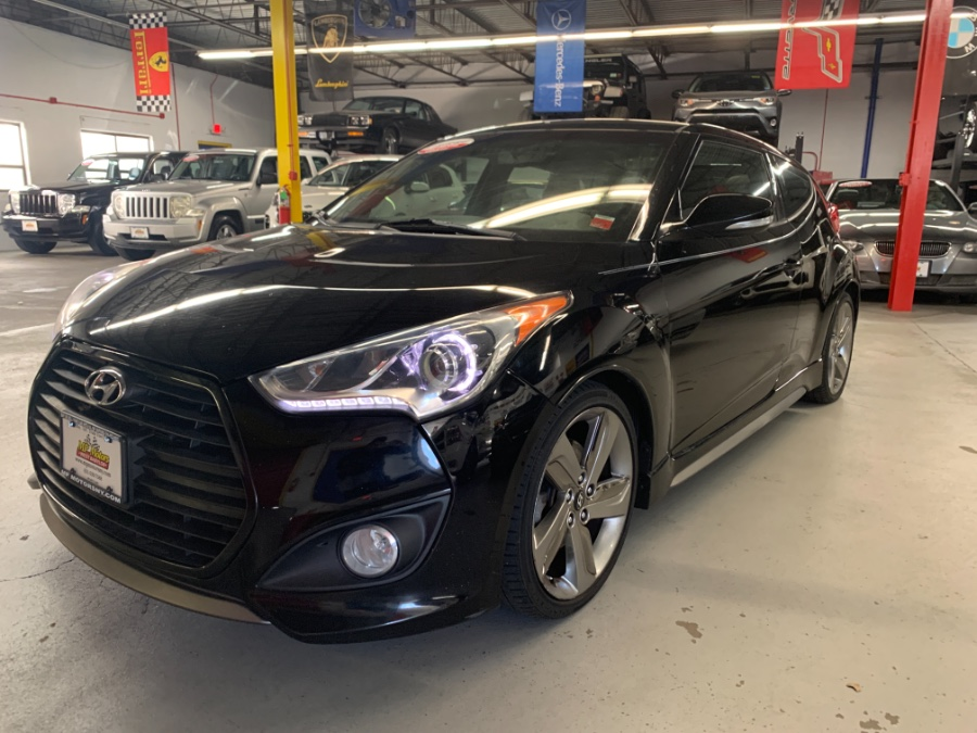 Used 2013 Hyundai Veloster in West Babylon , New York | MP Motors Inc. West Babylon , New York