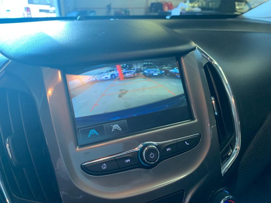 Used Chevrolet Cruze 4dr Sdn Auto LT 2016 | MP Motors Inc. West Babylon , New York