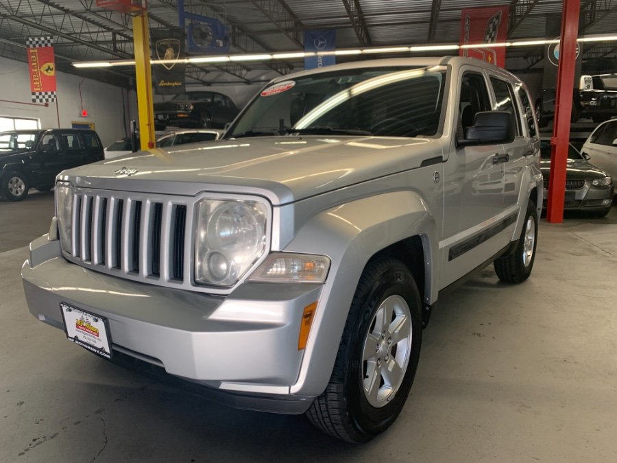 Used 2011 Jeep Liberty in West Babylon , New York | MP Motors Inc. West Babylon , New York
