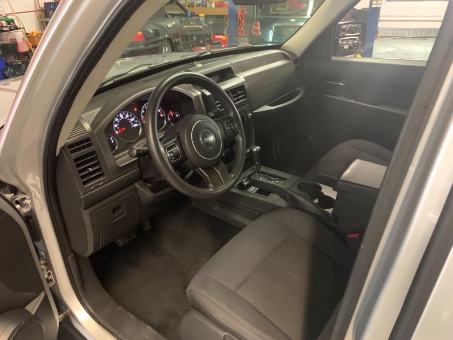 Used Jeep Liberty 4WD 4dr Sport 2011 | MP Motors Inc. West Babylon , New York
