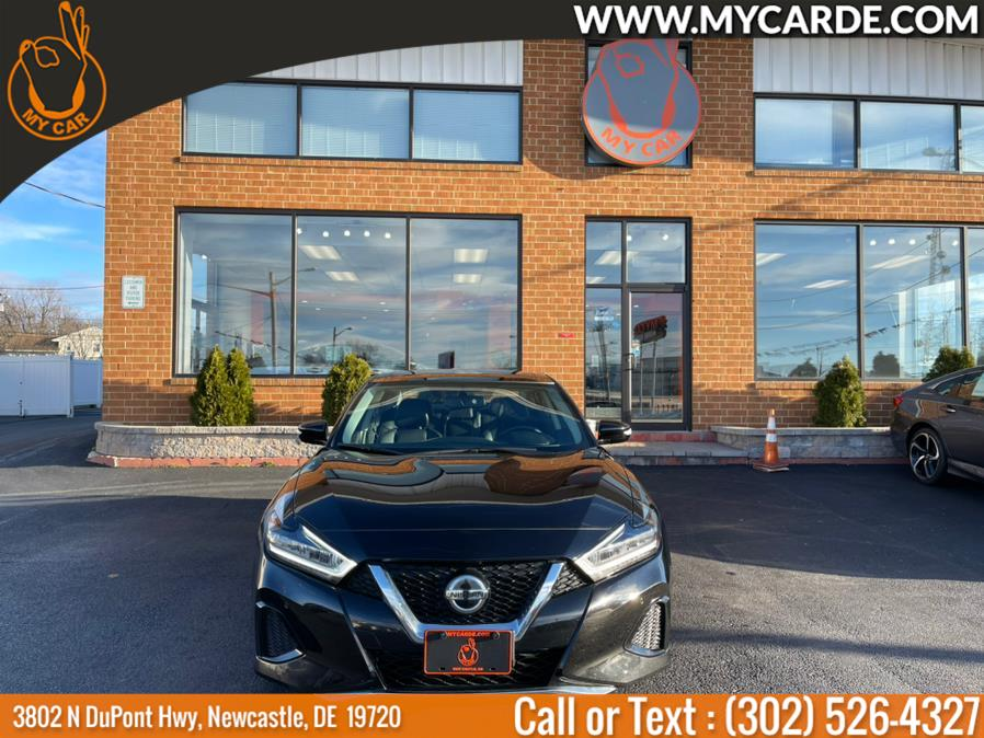 Used 2019 Nissan Maxima in Newcastle, Delaware | My Car. Newcastle, Delaware