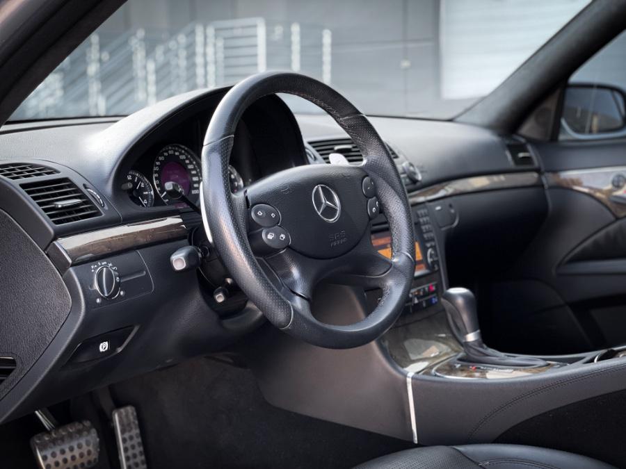 Used Mercedes-Benz E63 AMG 4dr Sdn 6.3L AMG RWD 2009 | Guchon Imports. Salt Lake City, Utah