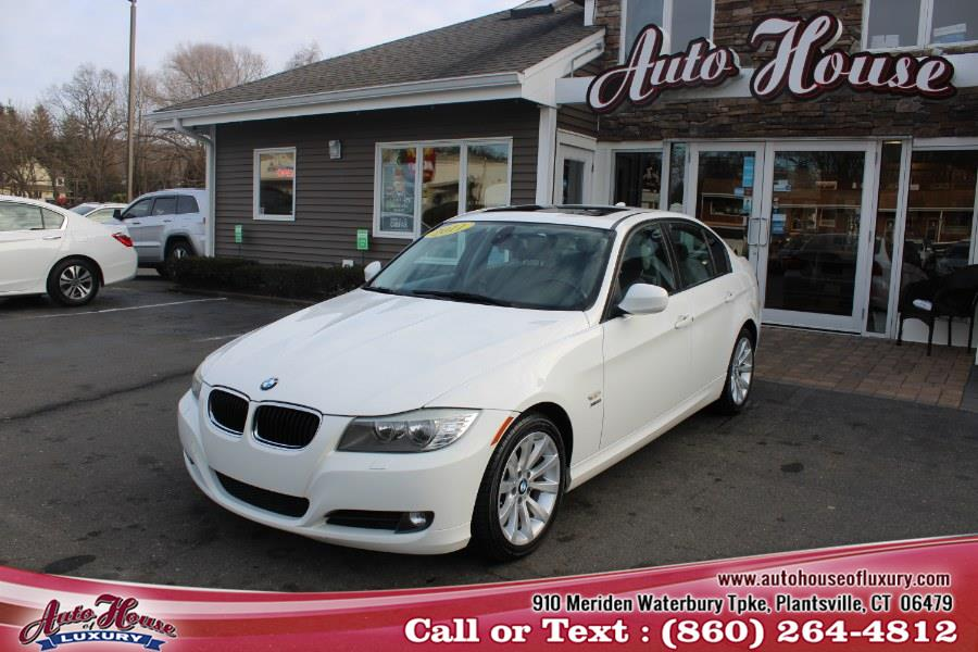 Used 2011 BMW 3 Series in Plantsville, Connecticut | Auto House of Luxury. Plantsville, Connecticut