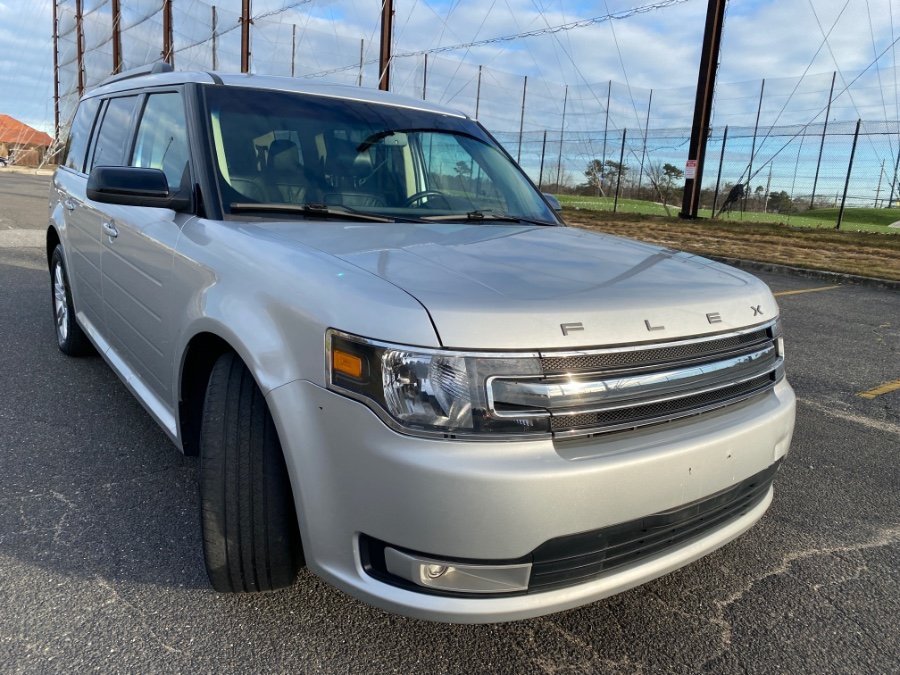 Used Ford Flex 4dr SEL AWD 2013 | Drive Auto Sales. Bayshore, New York