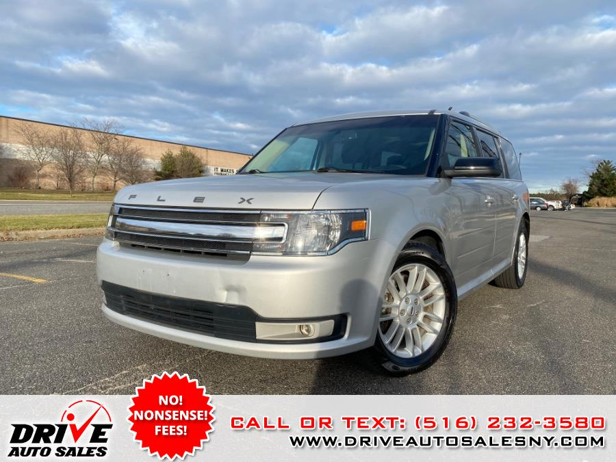 Used 2013 Ford Flex in Bayshore, New York | Drive Auto Sales. Bayshore, New York