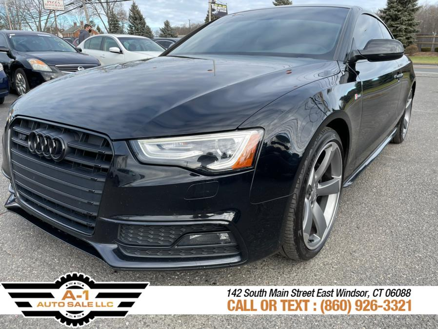 Used 2014 Audi S5 in East Windsor, Connecticut | A1 Auto Sale LLC. East Windsor, Connecticut