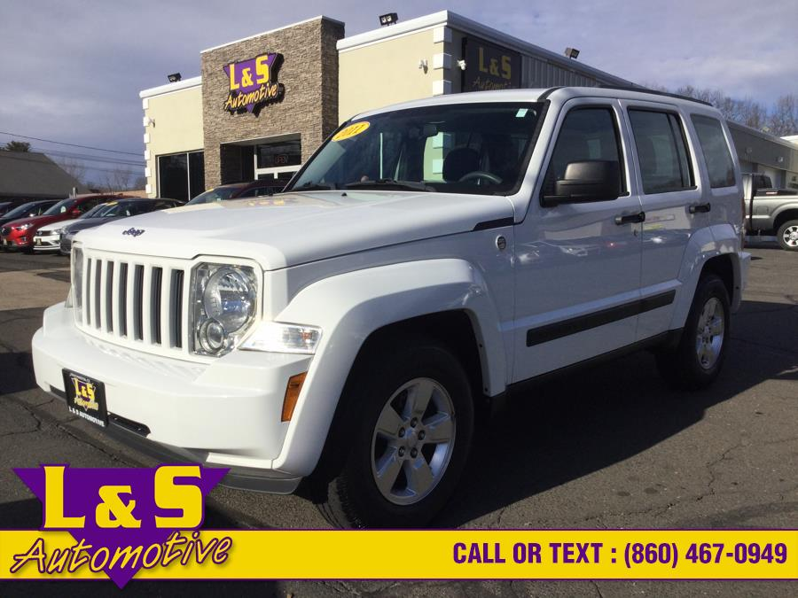 Used 2011 Jeep Liberty in Plantsville, Connecticut | L&S Automotive LLC. Plantsville, Connecticut