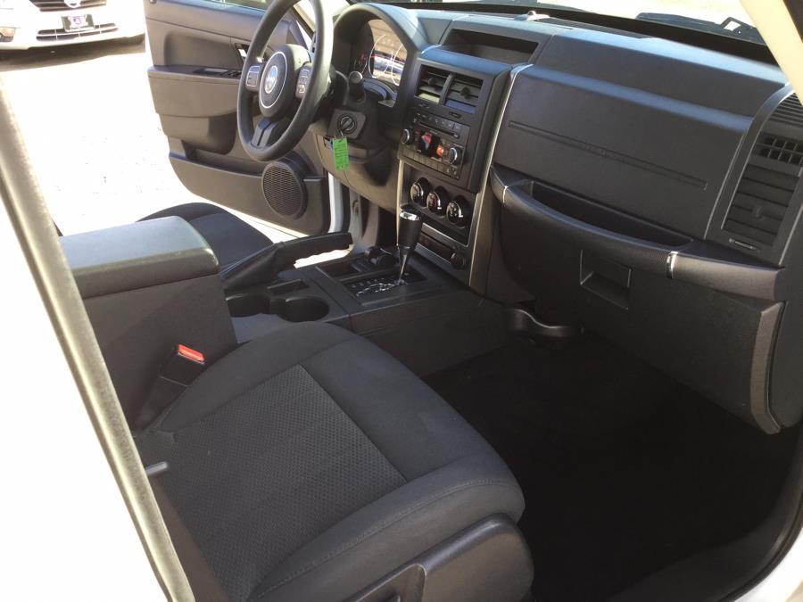 Used Jeep Liberty 4WD 4dr Sport 2011 | L&S Automotive LLC. Plantsville, Connecticut
