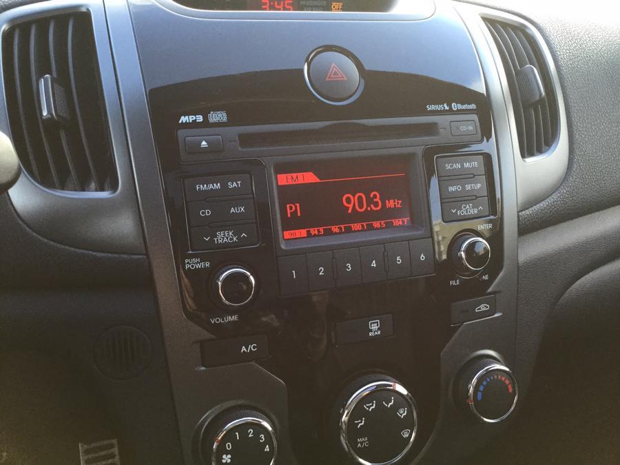 Used Kia Forte Koup SX 2010   L&S Automotive LLC. Plantsville, Connecticut