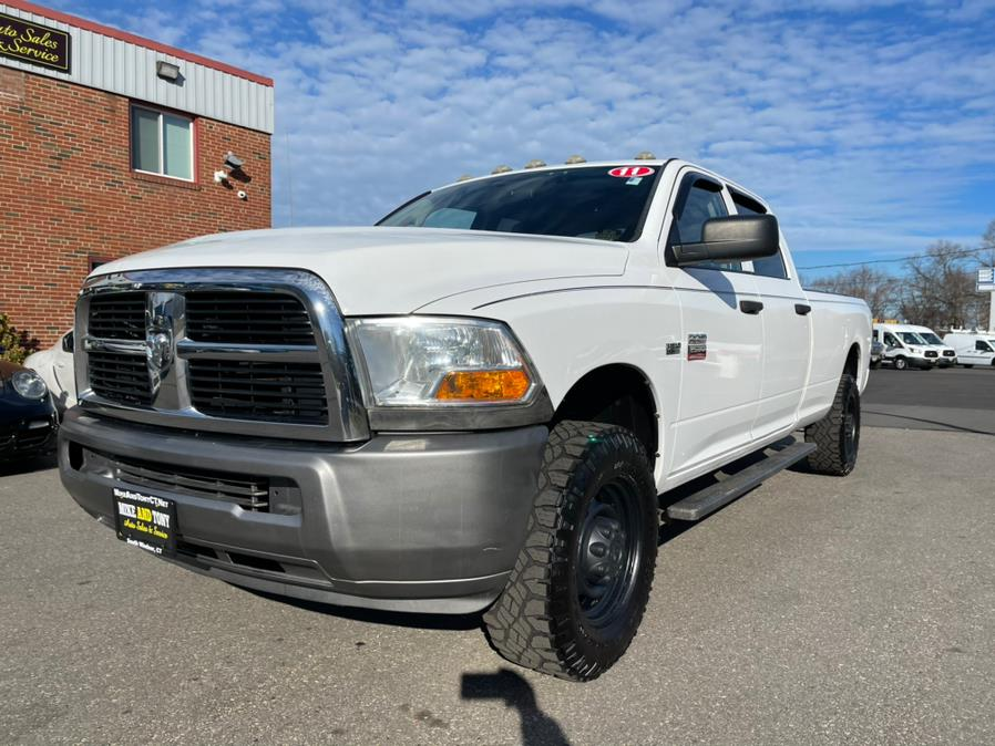 Used 2011 Ram 2500 in South Windsor, Connecticut | Mike And Tony Auto Sales, Inc. South Windsor, Connecticut