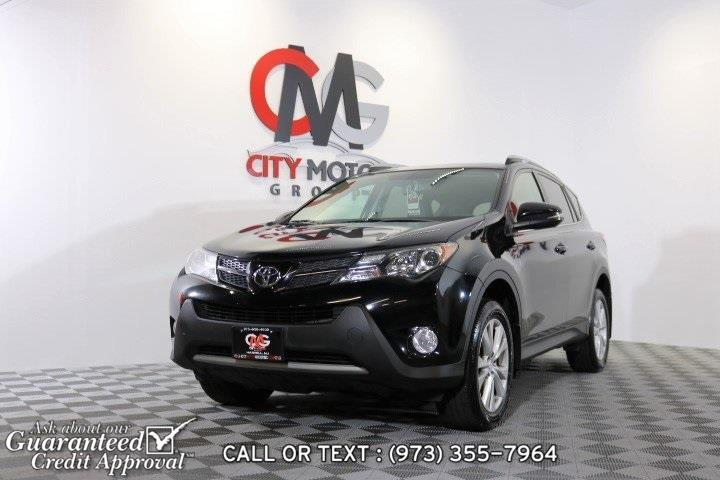 Used 2013 Toyota Rav4 in Haskell, New Jersey | City Motor Group Inc.. Haskell, New Jersey