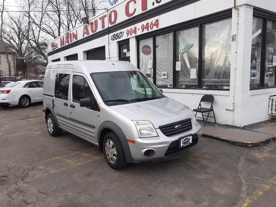 Used 2011 Ford Transit Connect in Hartford, Connecticut | Main Auto Sales LLC. Hartford, Connecticut