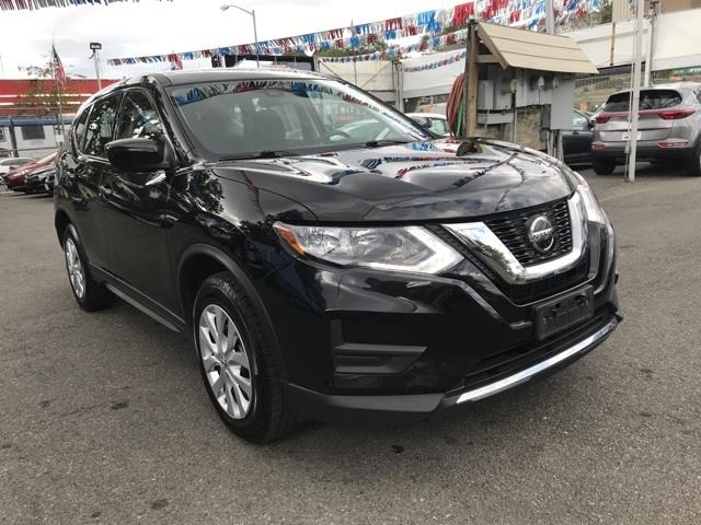 Used Nissan Rogue S 2019 | Hillside Auto Outlet. Jamaica, New York