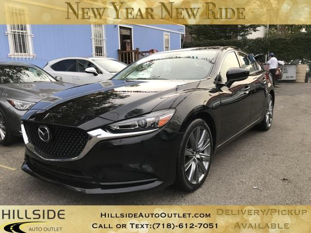 Used Mazda Mazda6 Touring 2018 | Hillside Auto Outlet. Jamaica, New York