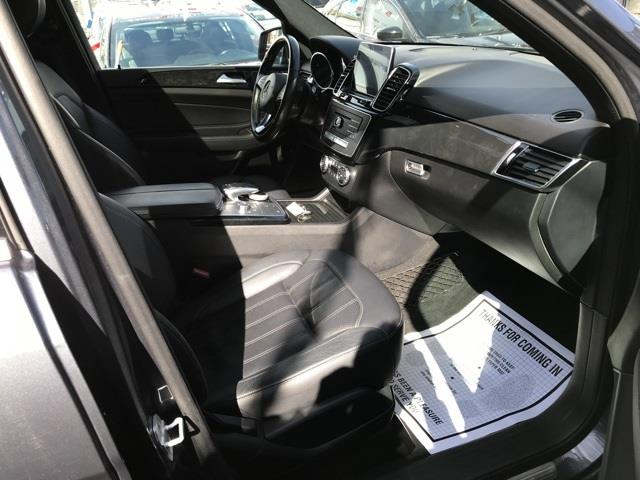 Used Mercedes-benz Gle GLE 350 2016 | Hillside Auto Outlet. Jamaica, New York