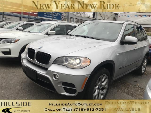 Used BMW X5 xDrive35i 2013 | Hillside Auto Outlet. Jamaica, New York