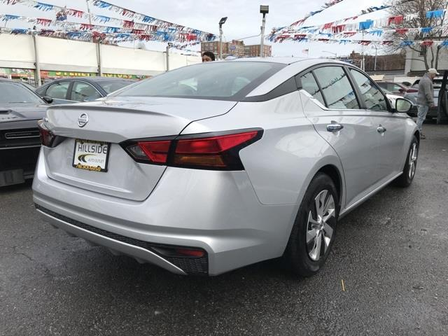 Used Nissan Altima 2.5 S 2020   Hillside Auto Outlet. Jamaica, New York