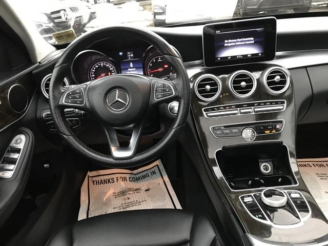 Used Mercedes-benz C-class C 300 2017 | Hillside Auto Outlet. Jamaica, New York