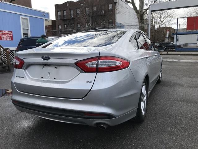 Used Ford Fusion SE 2016 | Hillside Auto Outlet. Jamaica, New York