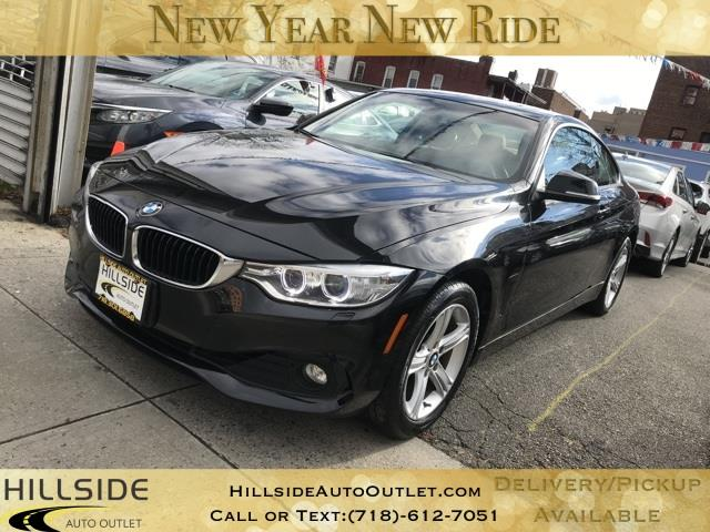Used BMW 4 Series 428i xDrive 2015 | Hillside Auto Outlet. Jamaica, New York